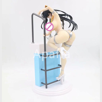 30cm Anime Figure Native Aoi Nanami Soft Girl Sexy Girls Action Figure Toys Japanese Anime PVC Adult Collection Model Toy Dolls