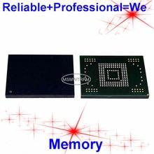 KMVUS000LM B304 BGA169Ball EMMC 8GB للهاتف المحمول الذاكرة جديد الأصلي و الثاني اليد ملحوم كرات اختبار موافق
