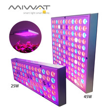 Growing Lamps 25W 45W 150W LED Grow Light Full Spectrum Plant Lighting Fitolampy For Plants Flowers Seedling Cultivation(China)