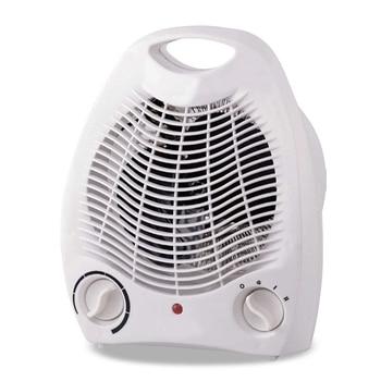 2000 Вт Электрический вентилятор комнатный обогреватель 220 В портативный Электрический обогреватель пространства мини 3 настройки нагрева в...