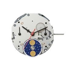 Часы Аксессуары для перемещения Япония 6P20 движение фаза движения без батареи