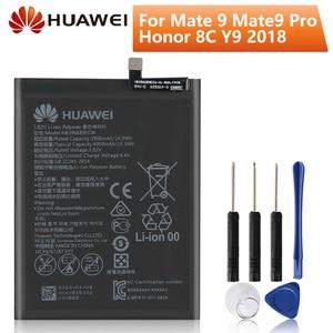 Image 3 - โทรศัพท์เดิมแบตเตอรี่HB4242B4EBWสำหรับHuawei Honor 6 4X Mate 9 Honor 8C Honor 8 Lite P9 Plus Nova 3E p10Lite G9 Honor V9 5C 7C