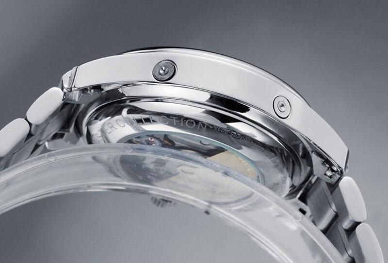 H9fa15c94c2724acea37b1c7f5533949cJ GUANQIN Automatic Mechanical Men Watches Top Brand Luxury Waterproof date Calendar Moon Leather Wristwatch Relogio Masculino A