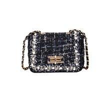 Модная женская сумочка в стиле ретро, плетеная перламутровая кружевная кромка, сумки через плечо, винтажный женский манжет, сумка на плечо, женская сумка-мессенджер