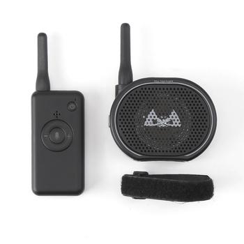 Drone głośnik dla DJI Mavic Mini 2 Pro Air FIMI X8SE Hubsan Zino bezprzewodowy megafon wywołanie głosowe urządzenie kontroler odległość tanie i dobre opinie NONE CN (pochodzenie) Drone Loudspeaker Wireless Megaphone Remote controlled wireless loudspeaker DJI Mavic Mini 2 Loudspeaker