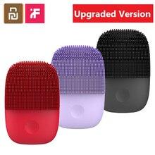 Youpin mijia inface 洗顔ブラシアップグレード版電気顔ブラシディープクリーニング IPX7 防水 5 モード