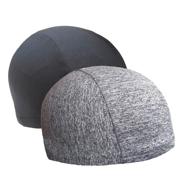 модная высококачественная кепка для шлема с внутренним вкладышем фотография