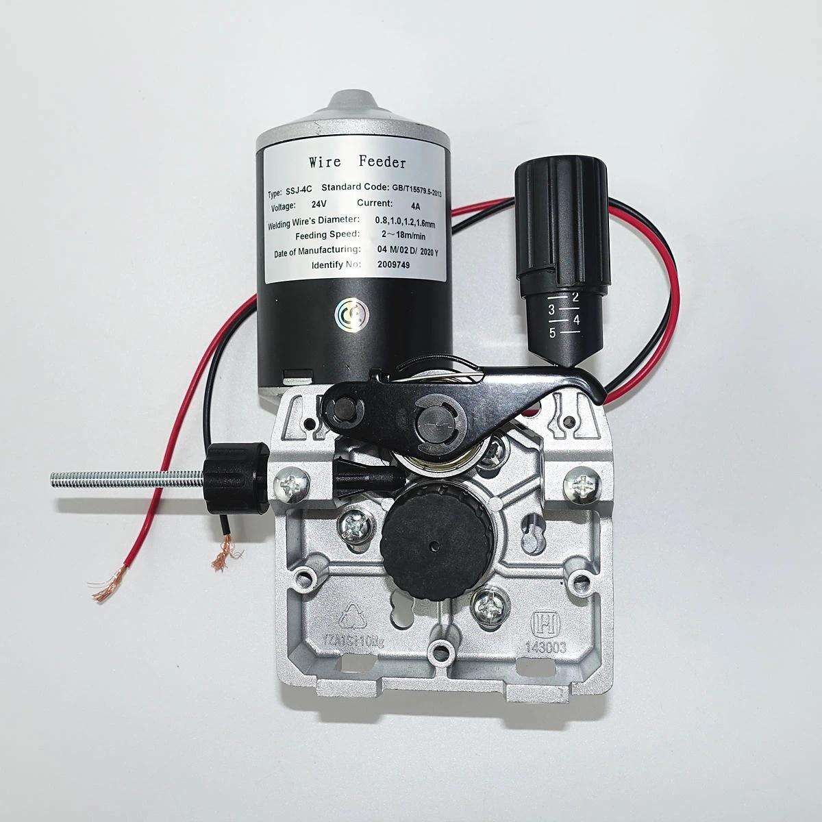 2 Rolls Gasless Flux-Core MIG Welding Wire E71T-GS/11 0.04 1.0mm ...