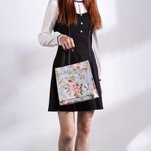 Mabula модная роскошная сумка тоут из водонепроницаемого ПВХ