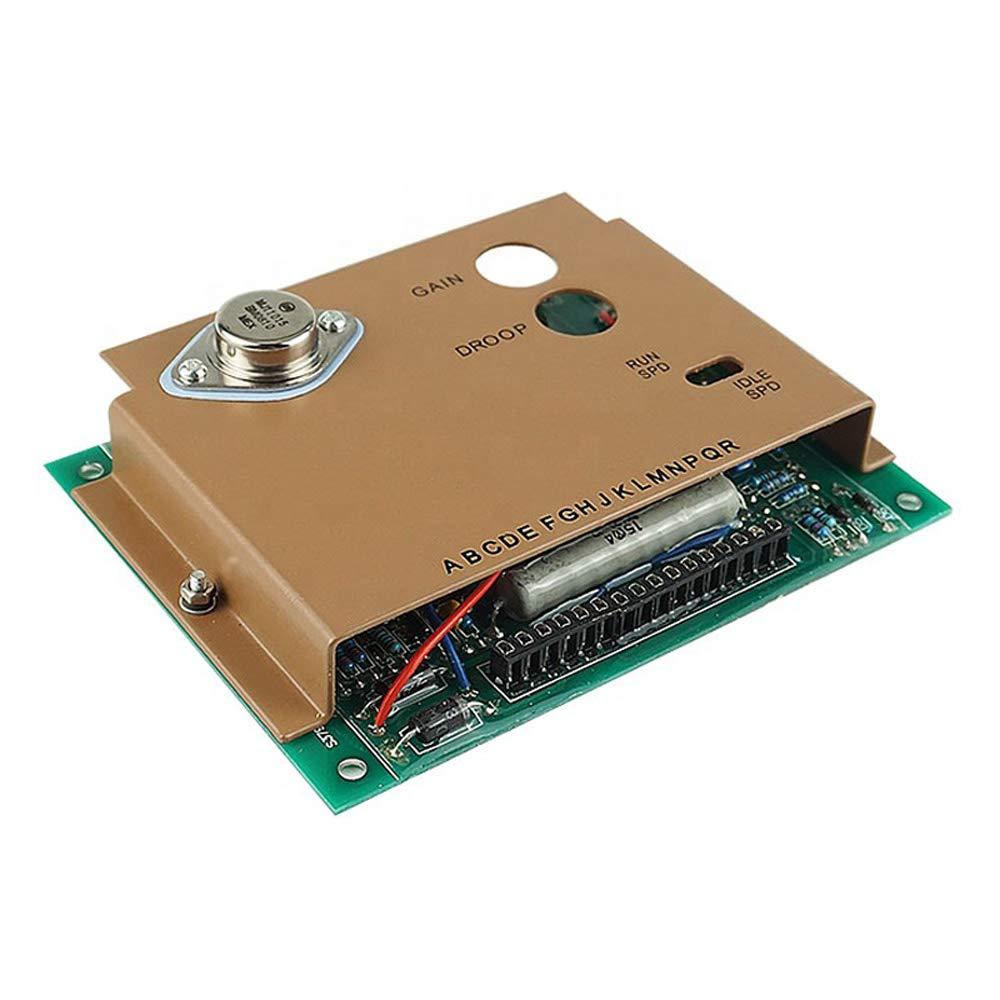 EFC 3062323 Engine Speed Controller Governor EFC3062323 for K19 K38 L10 Generator Control Unit