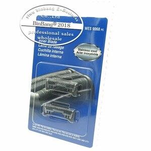 Image 3 - Tıraş makinesi jilet kafa bıçak WES9068 ES ST25 ES RT25 ES RT34 ES RT64 ES RT74 ES RT84 ES8161 ES8162 ES8163 ES8171 ES8172 ES8176