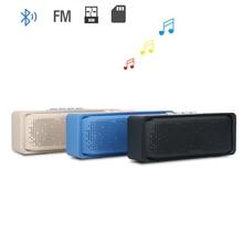 Wireless Bluetooth Speaker Portable Mini Nostalgic Surround with USB / SD  FM