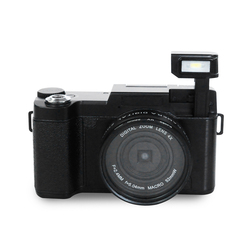 3 inch Digital Camera Full Hd 1080P Professional Video Camcorder With Wide-Angle Lens
