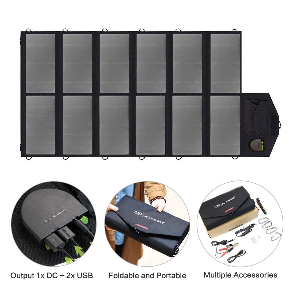 Высокая эффективность солнечное зарядное устройство Солнечное зарядное устройство для телефона Солнечное зарядное устройство для ноутбука для iPhone iPad Macbook samsung sony LG acer Hp ASUS Dell.