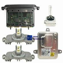 Modules 63127296090 Headlight Ballast-Control 63117398766 Oem for Bmw 3-series/F30/F31/..