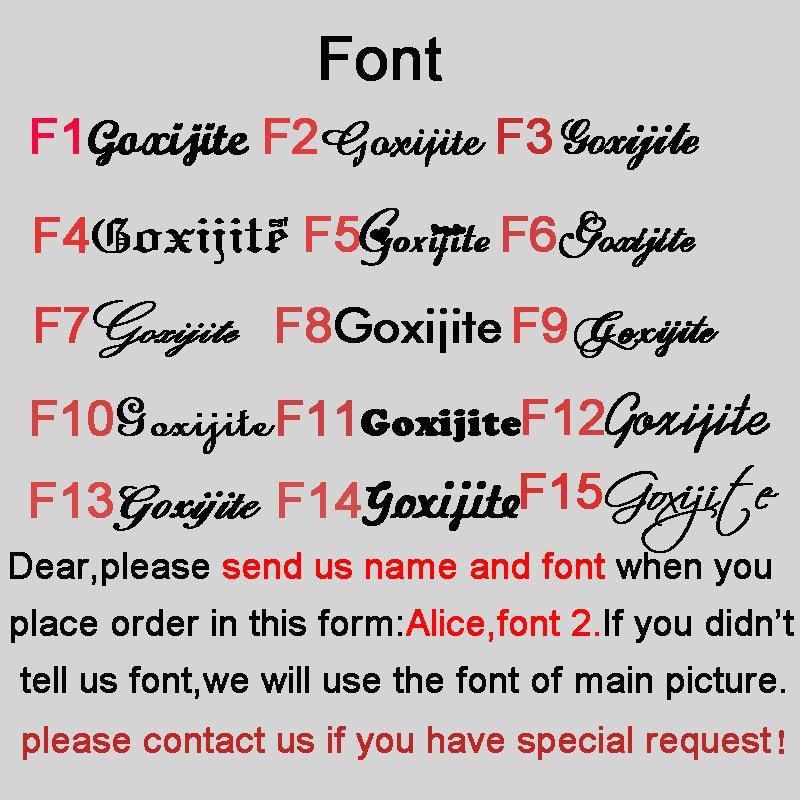 新切割字体图片