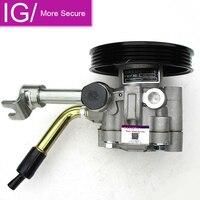 Для насоса рулевого управления для NISSAN PATHFINDER  NAVARA D40 2.5DC i/ TD DIESEL 2005- 49110-EB700 49110EB700