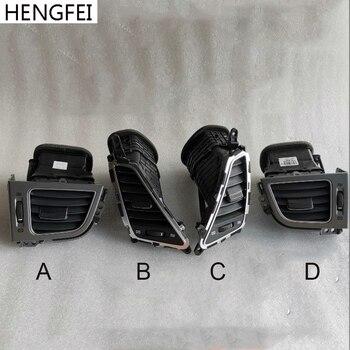 Genuino Hengfei salida de aire acondicionado para Hyundai Elantra aire acondicionado
