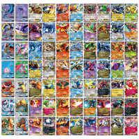 300 pçs gx 20 60 100 pçs mega brilhando tomy pokemon cartas jogo batalha carte 200 pçs anime cartões de negociação álbum livro crianças brinquedos presentes