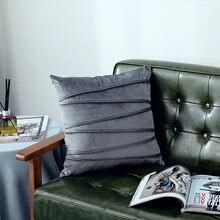 Наволочки junbie наволочки для дивана стула украшение дома 45*45