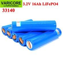 3.2v 33140 15Ah lifepo4 3.2V 셀 diy 4S 12v 24V 36V 48V 20AH 30AH ebike 전자 스쿠터 전동 공구 배터리 팩