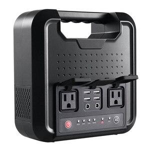 Portable Power Station Generat