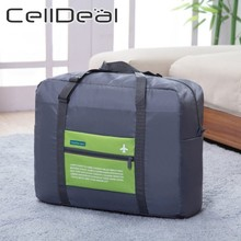 Foldable Portable Waterproof Large Capacity Luggage Travel