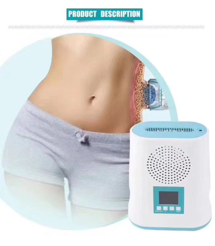 Portable Weight Loss Device Body Shaping Machine For Home And Beauty Salon Use