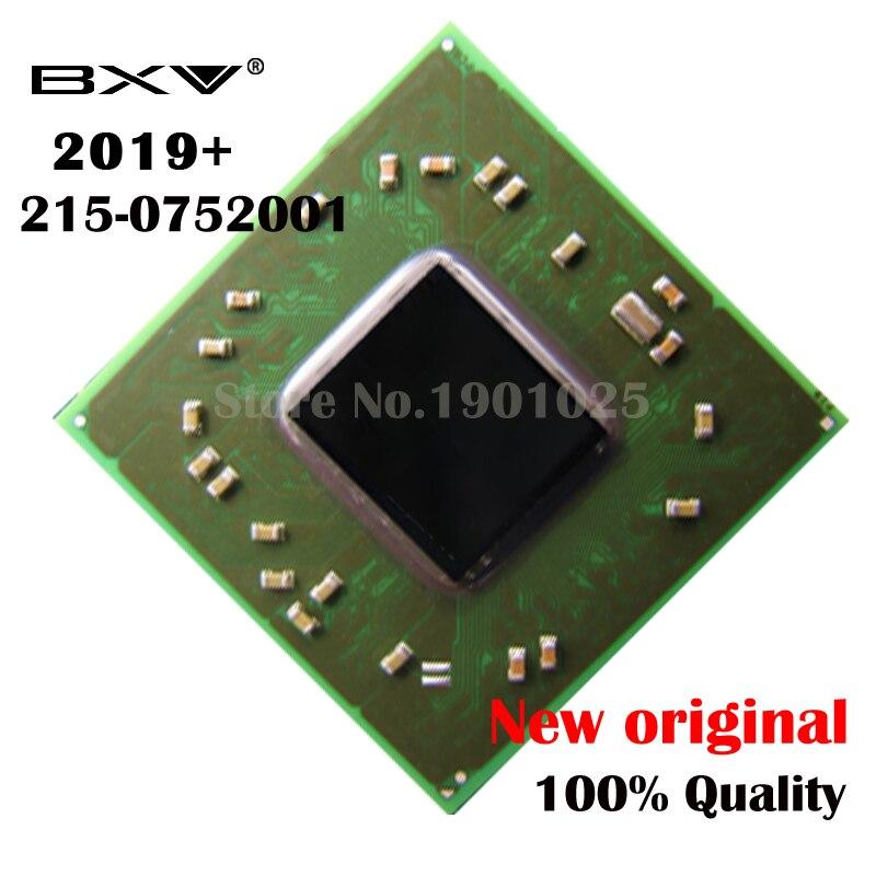 DC:2019+ 100% New original original 215-0752001 215 0752001 BGA Chipset