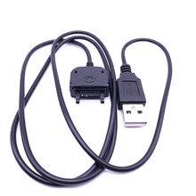 Di ricarica e di Sincronizzazione di Dati Cavi per Sony Ericsson F100 F100i F305 F305c G502 G502c G700 G700c G702 G705 G900 G902