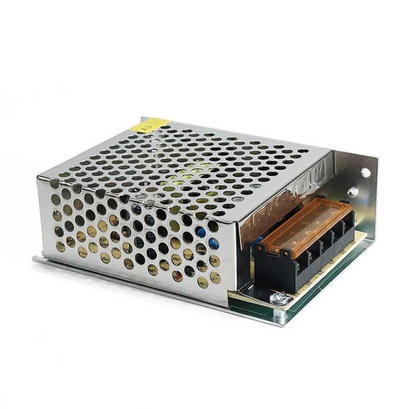 Transformador de fuente de alimentación de conmutación de 12V 36W CC para la tira de Led de actuador lineal