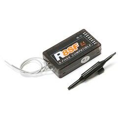 1PCS 2.4G Receiver R4SF R6SF R8SF S-FHSS/FHSS Receivers For RC Racing Mini Drone Compatible FUTABA S-FHSS T6 14SG Spare Parts