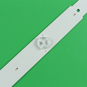 Image 5 - New 10PCS LED Backlight Strip For SAM SUNG ZLE60600 AB 43GFB6627 2015ARC430_3228_R04 L05_REV1.0_150716 LM41 00174A LM41 00173A