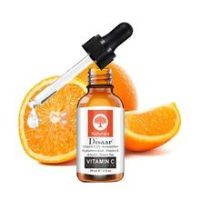 30ml Vitamin C Serum Shrink Pores Whitening Serum Skin Care