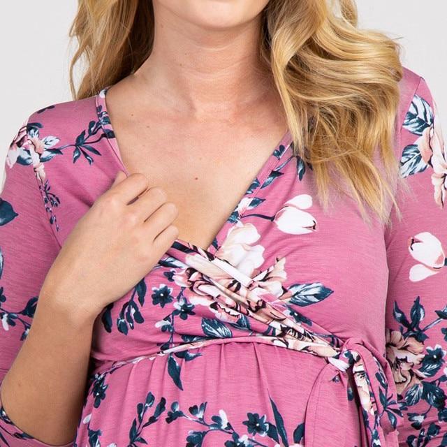 Falbala Pregnants Maternity Clothes for Pregnancy 6