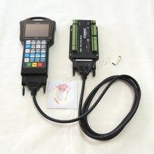 M150 ЧПУ 4 оси motion контроллер ручные Автономный 500 кГц стандартный