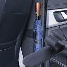 Автомобильные принадлежности, универсальный автомобиль, небольшой крюк, стойка, автомобильный держатель для зонта, автомобильная организация, автомобильные аксессуары, подставка для зонта