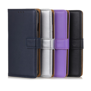 Роскошный Фиолетовый кожаный чехол для Huawei P40 Pro Lite E Nova 6 SE 7i, полная защита для Huawei Honor 30 Play 9A V30 20 Pro Y7 2020