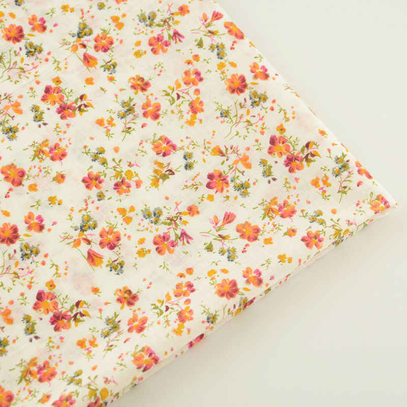 New Arrivals 100% Cotton Patchwork Fabric for DIY Sewing Tissue Extile Tilda Doll Cloth Fat Quarter Garment Art Work Crafts CM