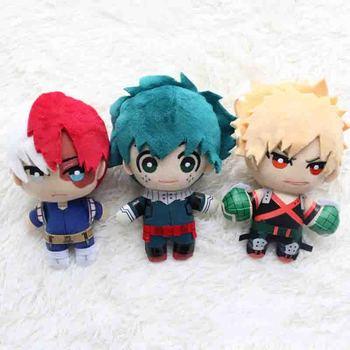 Peluches de Boku no Hero Academia Boku no Hero