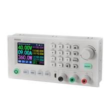 RD6018 18A voltmètre de contrôle de logiciel de clavier de Module d'alimentation numérique à courant continu à tension constante et à courant Constant