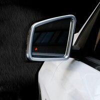 Blind Spot reversing radar Monitor Assistant 24GHZ Microwave Sensor for Mercedes Benz W166 X166 ML300 ML350 ML400 ML450 GL GLS