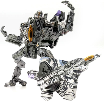 BMB LS-04S LS04S KO Transformation Toys Red Spider Action Movie Figure Model SS06 Oversize Deformation Car Robot LS04 MPM01 ABS