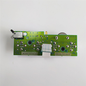 Image 2 - Replacement Game Controller Assembly Game Console Repair Kits for Nintend NGC Game Machine