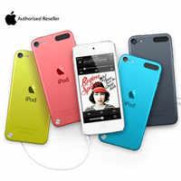 Entsperrt Original Apple Ipod Touch 5 MP3/4 Dual Core 4,0 Zoll 1GB RAM 16/32GB ROM 5MP Kamera Verlustfreie Sound Verwendet Musik Player