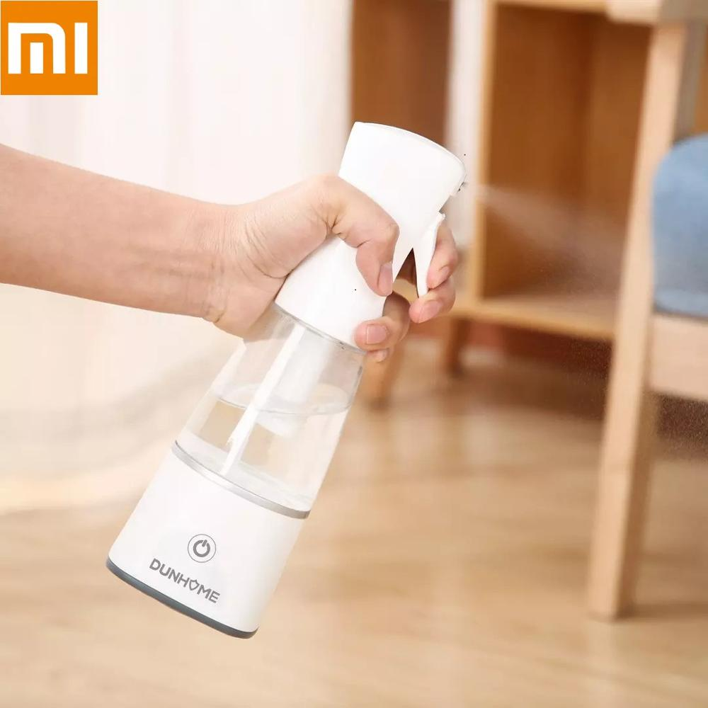 Xiaomi Disinfection Water Generator Portable Simple Household Disinfectant Making Machine Spray Bottle Sodium Hypochlorite Gener