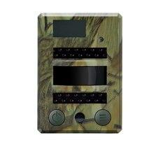 BESTTrail игровая камера, S690 водонепроницаемая охотничья камера 720P Hd 8Mp инфракрасный датчик ночного видения наблюдения 30Fps цифровой Huntin