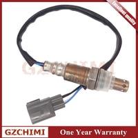 Sensor da relação do combustível do ar do sensor de o2 lambda do oxigênio 89467 36010 8946736010 para a coaster trb53l 2 de toyota trfe 3 trfe 2.7l 2007 2013|Sensor de oxigênio dos gases de escape| |  -
