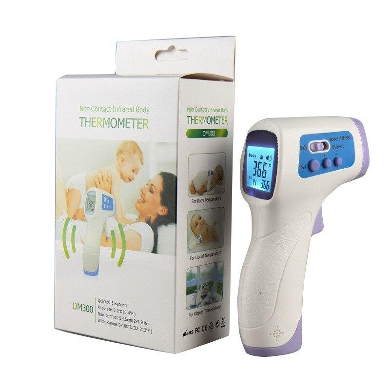 Digital termometro