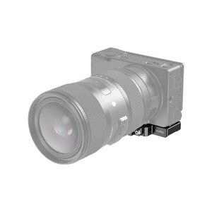 Image 5 - 시그마 fp 카메라 용 SmallRig 하단 플레이트 Arca 또는 Manfrotto 카메라 플레이트 2673 를 부착하는 퀵 릴리스 플레이트